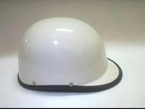 casco motorizado