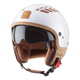Casco Mt Cosmo Solid Helmet Moto Plex Tucumán