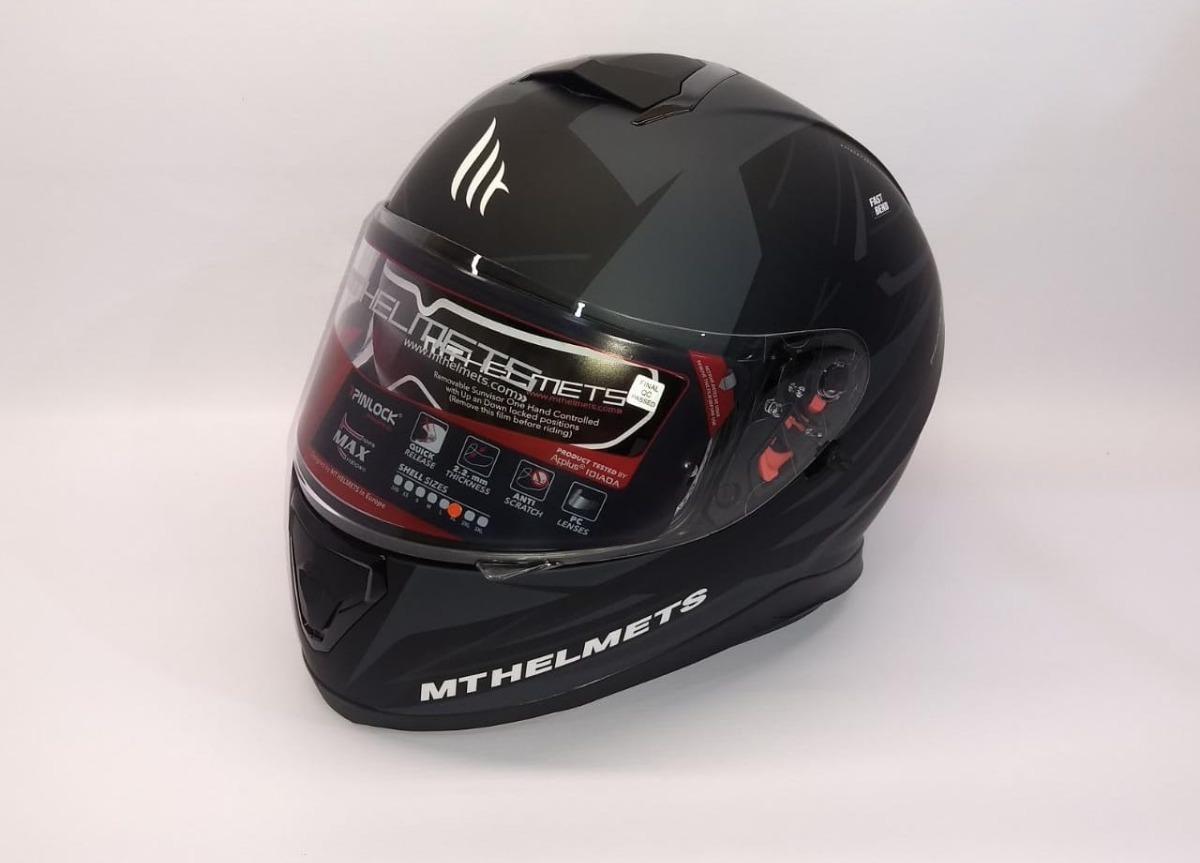 96ae495a casco mt thunder 3 effect sv grafica ( doble visor ) - rvm. Cargando zoom.