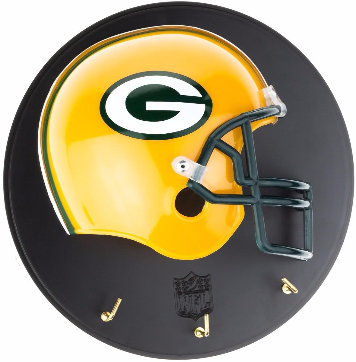 casco nfl porta llaves empacadores green bay football nfl31. Cargando zoom. 15326eefc13