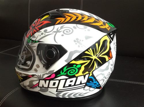 casco nolan n64