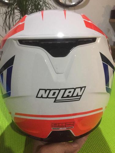 casco nolan n87