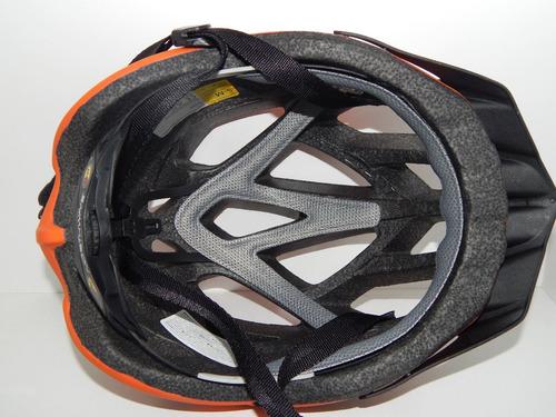 casco nortwave para bicicleta mtb/ruta varón/dama
