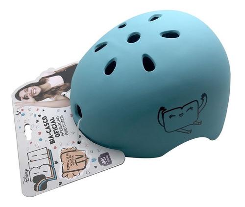 casco oficial bici bia