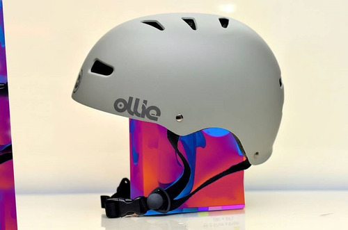 casco ollie con regulador