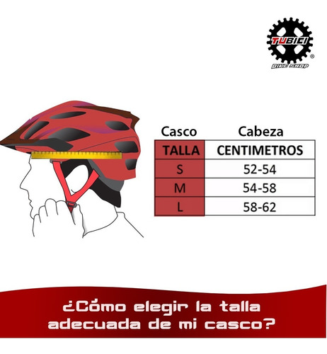 casco on trail dash bicicleta montaña ruta  + obsequio