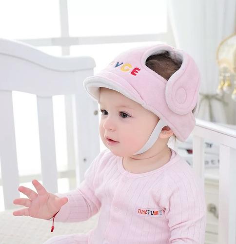 casco para bebes