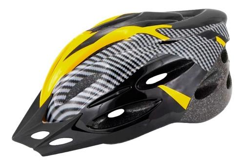 casco para bici skate roller (56-58cm) stemax