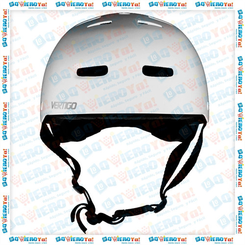 casco para bicicleta skate o rollers vertigo vx free style