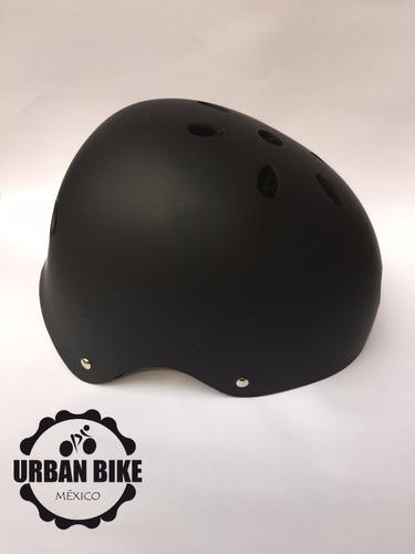 casco para bicicleta skt bmx