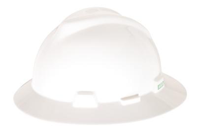 Casco Para Capacete Msa V-gard Aba Total Branco Ca 365 - R  28,99 em ... 8a520ba906