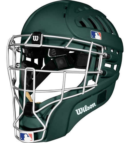 casco para catcher importado wilson shock fx 2.0