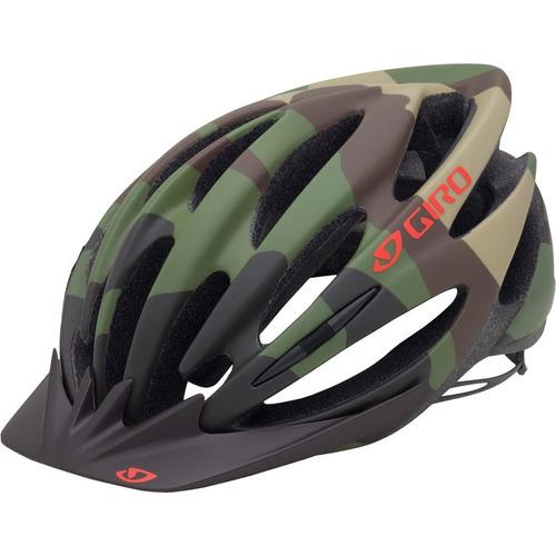 casco para ciclismo giro pneumo talla small