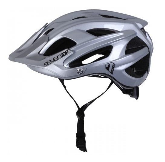 official images innovative design wholesale sales Casco Para Ciclismo Mtb 7idp M4 Helmet Grey/black - $ 1,999.00 en ...