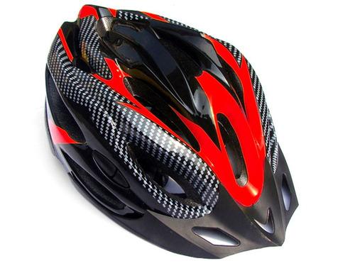 casco para ciclistas