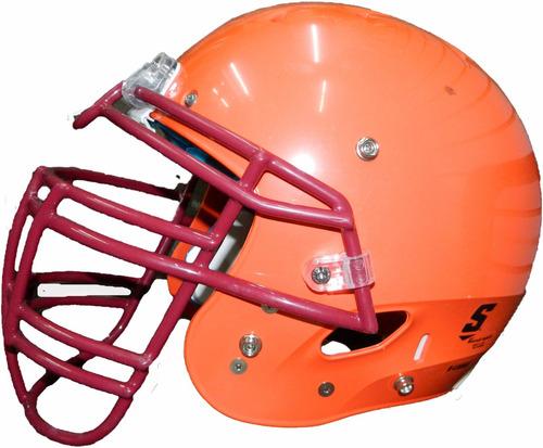 casco para football americano schutt dna hibrid talla xl