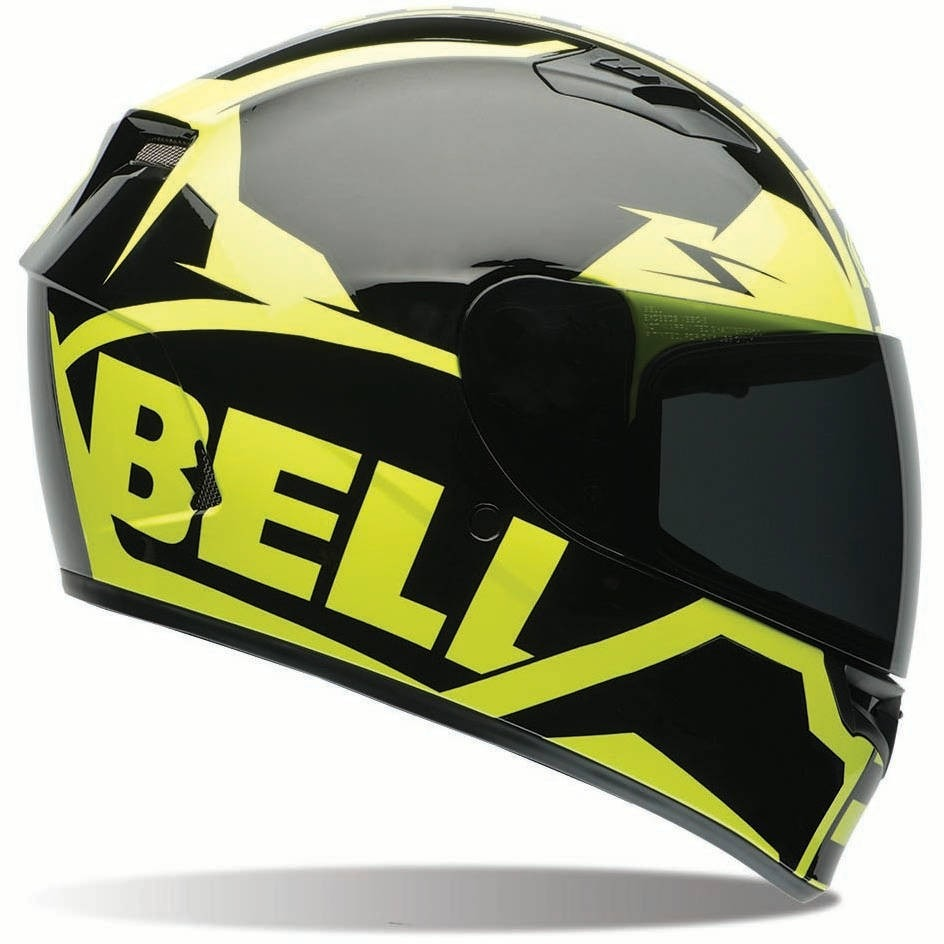 casco para moto bell qualifier momentum dise o