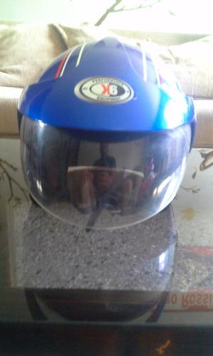 casco para moto integral