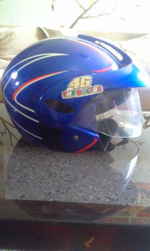 casco para moto semi integral  perfonmance