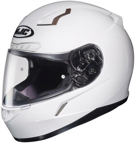 casco para motocicleta hjc