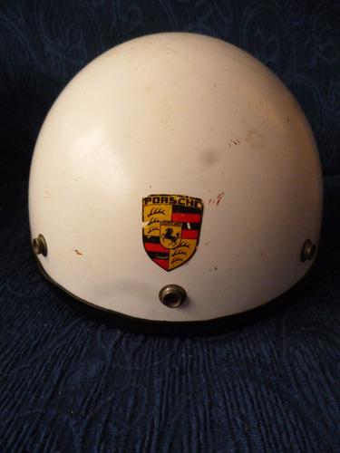 casco para motociclista