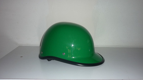 casco para motorizado tipo sandoval