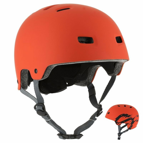 casco patines, patineta, patín del diablo o bicicleta mf 5-7