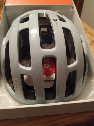 casco poc octal x