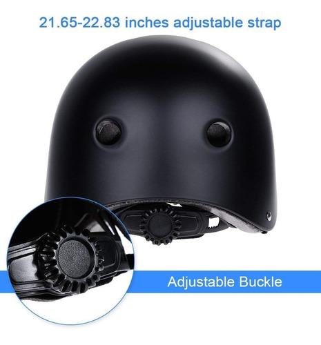 casco por... skateboard casco