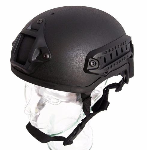 casco pro-tech mich 2001 / ach pattern military bump helmet