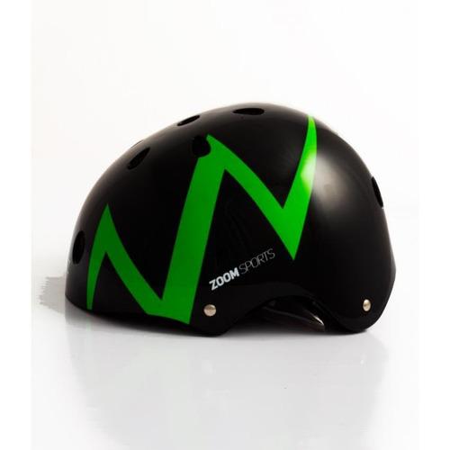 casco pro-tech niño zoom zcaso-6021