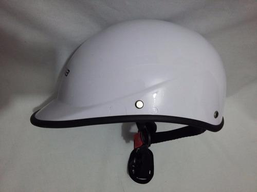casco protector de policarbonato