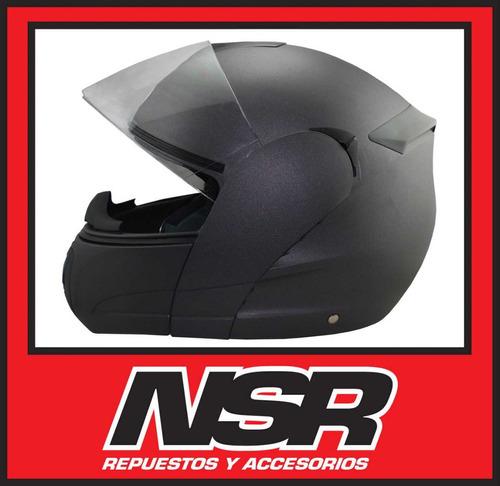 casco rebatible can