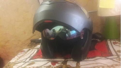 casco retractil homologado