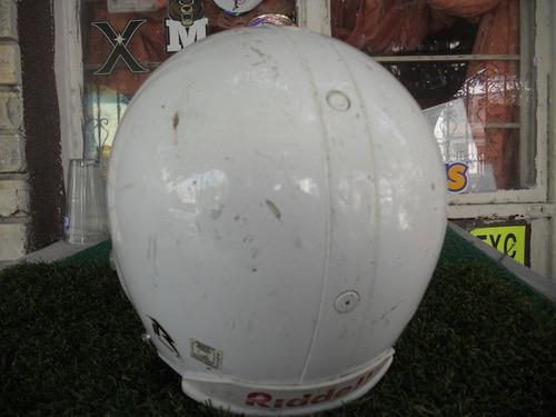 casco riddell vsr2 small #f112