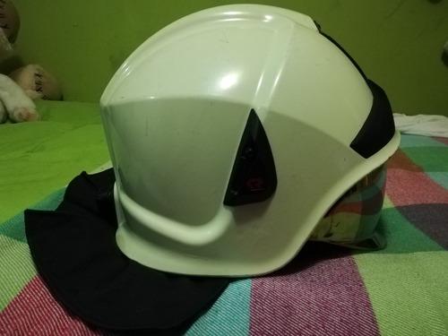 casco rosenbauer