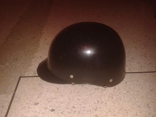 casco sandoval