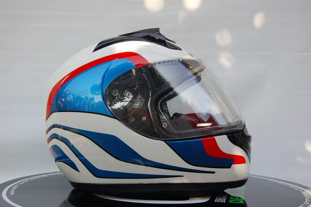 Casco Schuberth Bmw Motorrad A Pedidos Sin Casco 175