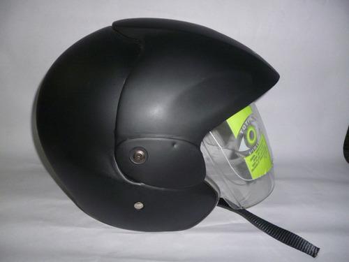 casco semi integral dsk