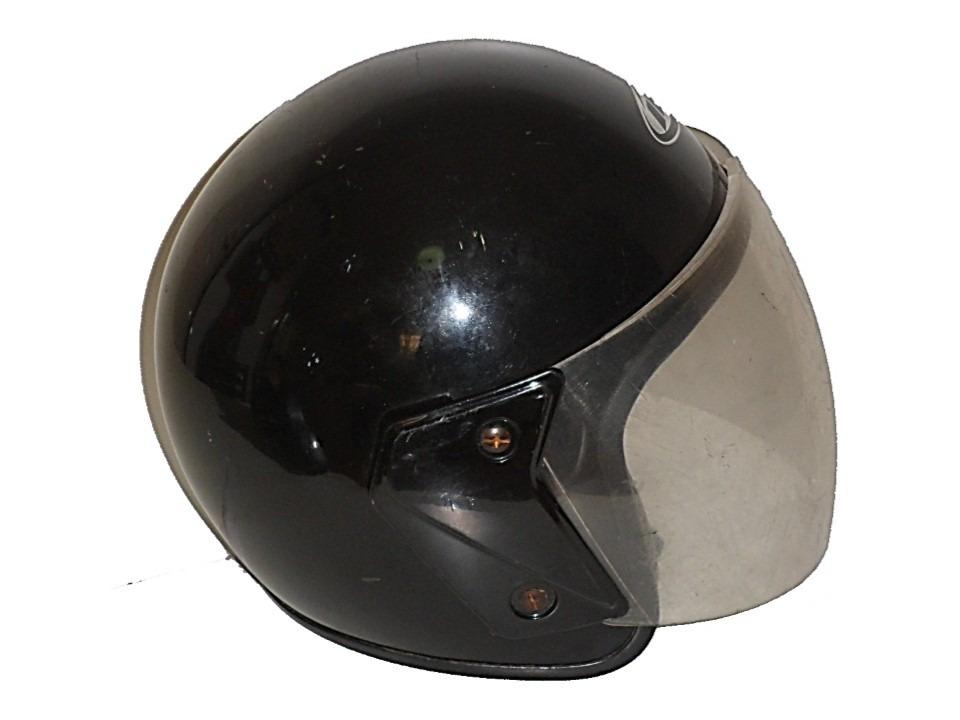 b692ee6819775 casco semi integral para moto marca ibk talla l buen estado. Cargando zoom.