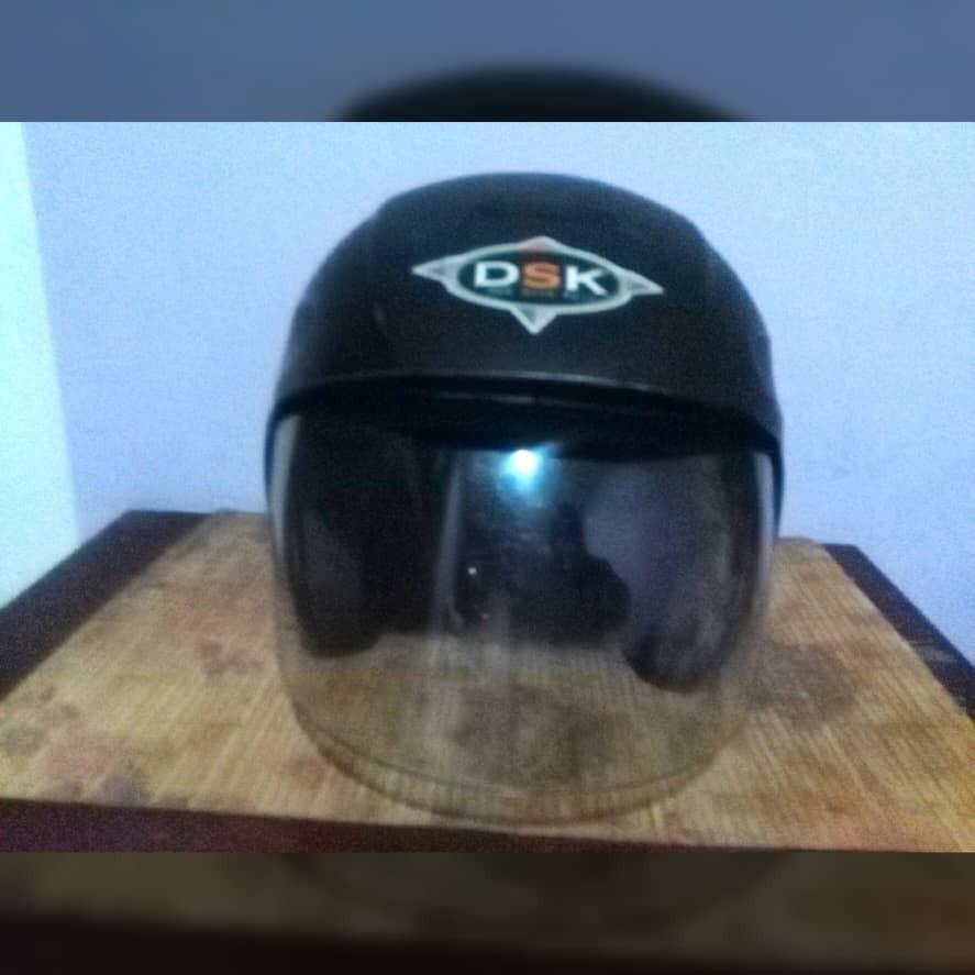e66cb68fd2416 casco semi integral para moto talla m. Cargando zoom.