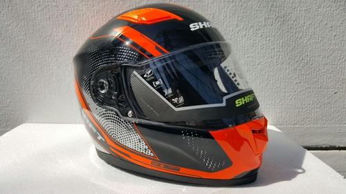 casco shaft sinergy + regalos rider one