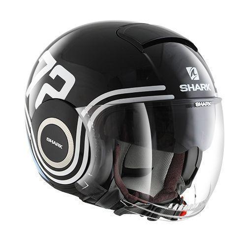 casco  shark nano72
