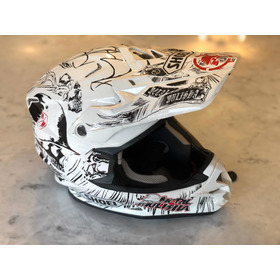 Casco Shoei Cross