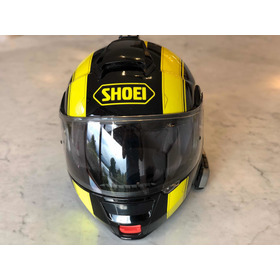 Casco Shoei Rebatible