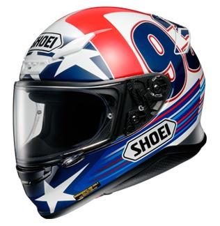 casco shoei rf-1200 indy marquez rostro completo md
