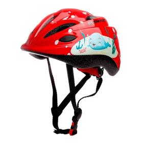 Casco Smart Niño Roller Skate Proteccion Bicicleta Regulable