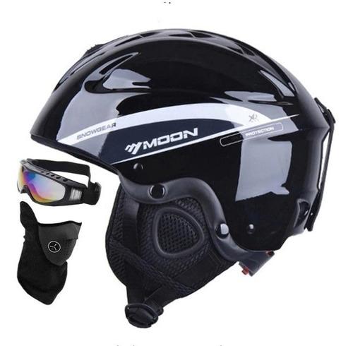 casco snowboard, ski,