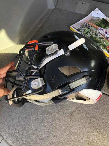 casco speed flex talla m- año 2018