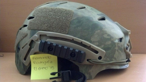 casco tactico dummy para airsoft gotcha envio gratis